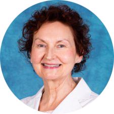 Dr. Pamela G. Adams, DDS, MS - Adams Dental Clearwater, FL