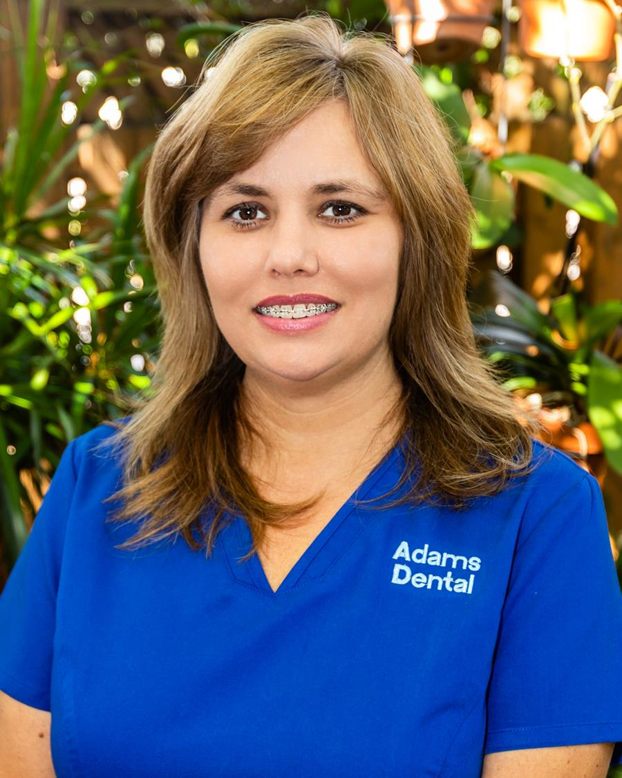 Adams Dental Clearwater, FL Assistant - Angie