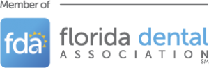 Member of Florida Dental Association 2 - Adams Dental Clearwater, FL